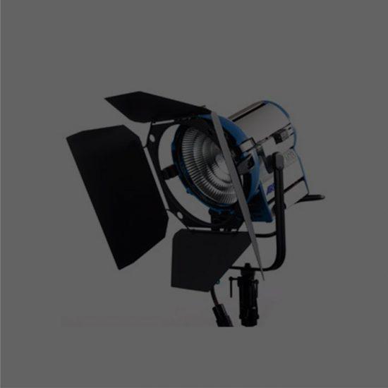 Lighting Camera Operator