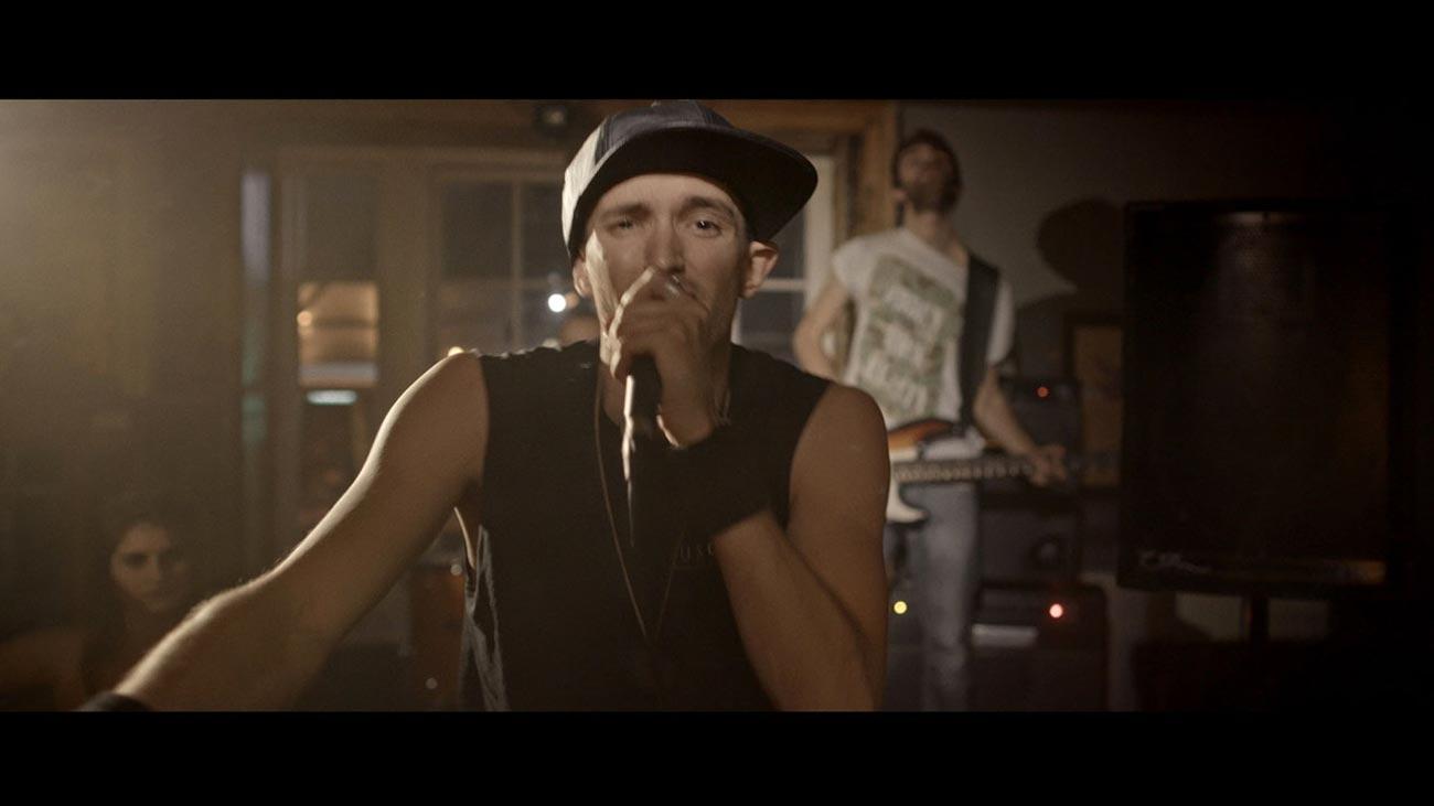 London Music Video DP